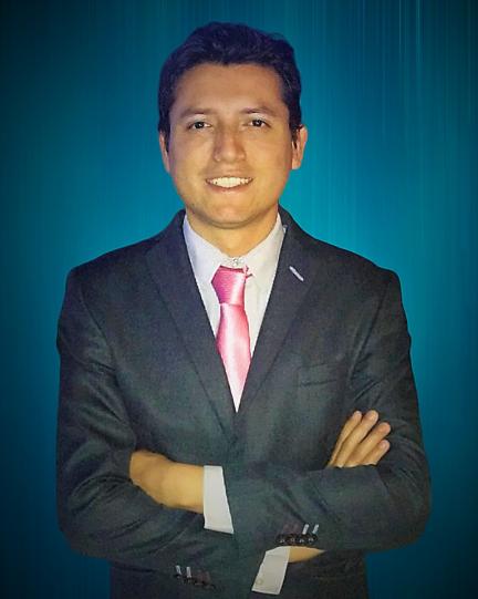 ANDREY GONZÁLEZ,  CFA