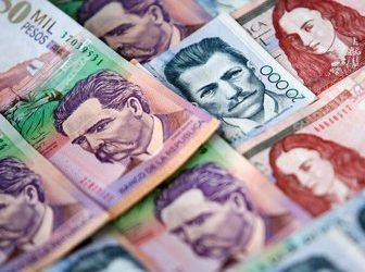 Banco de la República imprime 9 billones de pesos con la reducción de 300 puntos básicos del encaje bancario para cuentas corrientes y cuentas de ahorros para incentivar a la economía en medio de la crisis