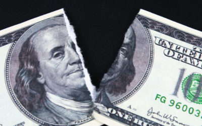 A Crash in theDollar Is Coming?